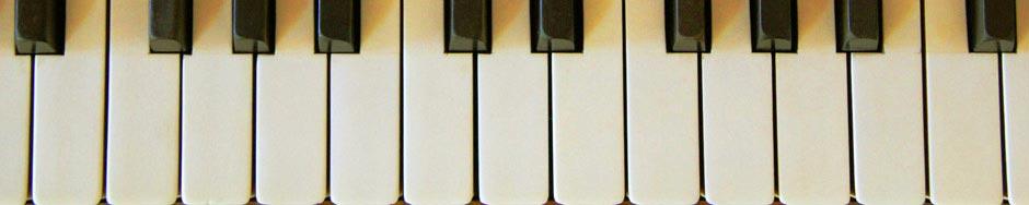 Martin Shepherd Piano Service