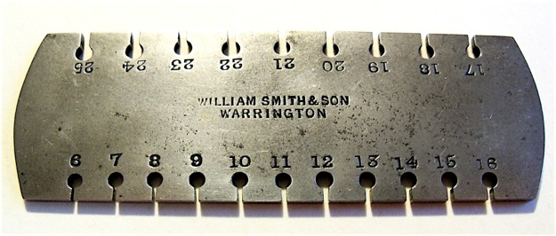String gauges martin shepherd piano service smith music wire gauge warrington uk was a center for general steel wire making in the 19th century and through much of the 20th century greentooth Image collections