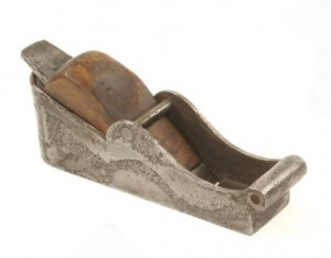 Early mitre plane. David Stanley Auctions. c 2014