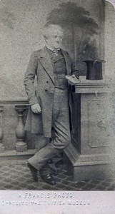 George Buck (1805-1865)